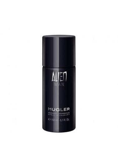 Thierry Mugler Thierry Mugler Alien Man Deodorant 150 ML Renksiz